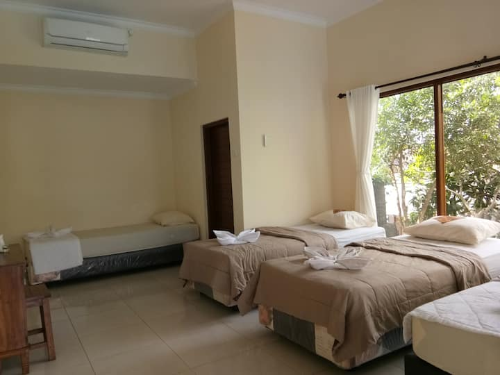 Sun wukong guest house 2