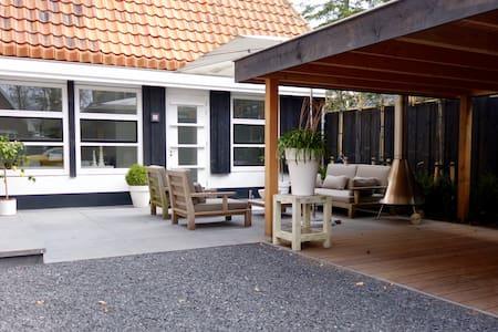 Luxe Design Escape - Ház