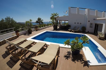 Can Joan 2, Cala Salada, Ibiza