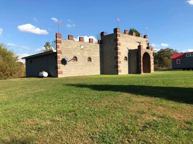Castle B Farms