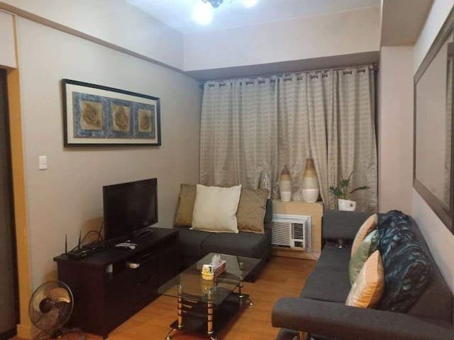 1 Bedroom One Central Park | Wifi | Cable