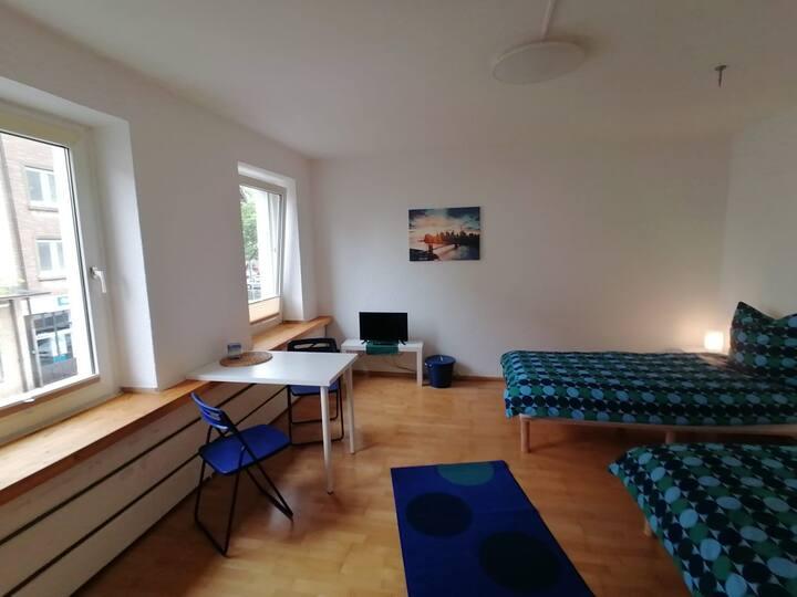 interaktiv . Appartements 09 Heiligenhaus
