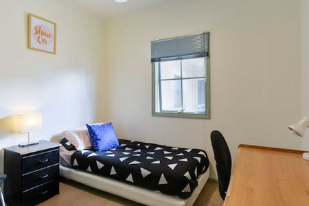 Apartment stay at Lygon St - 卡尔顿 - 公寓