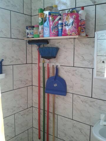 Casa aconchegante para as olímpíadas - Rio de Janeiro - Wohnung
