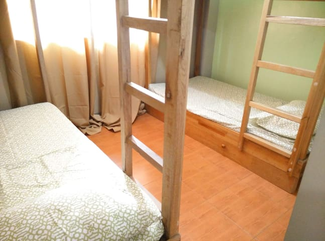 Baguio City Room available for Transient