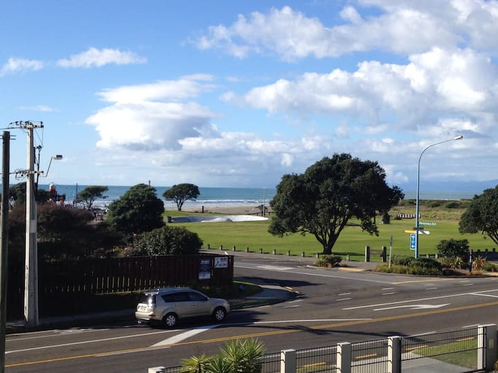 Ohope Sea View Studio