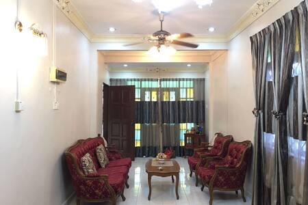 Teratak Ar-Rahman Homestay - Bukit payong - Hus