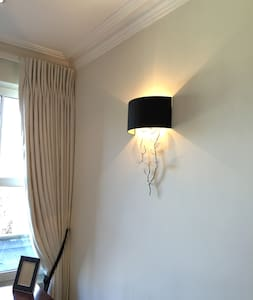 Private Room - Bathroom shared with one other room - London - Hus