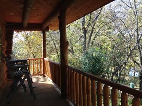 Branson - Beaver Creek Getaway for 2