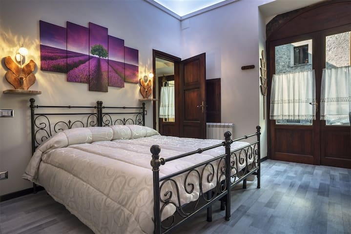 "Camera ""Le Spighe"" Guest House - Viterbo - Bed & Breakfast"