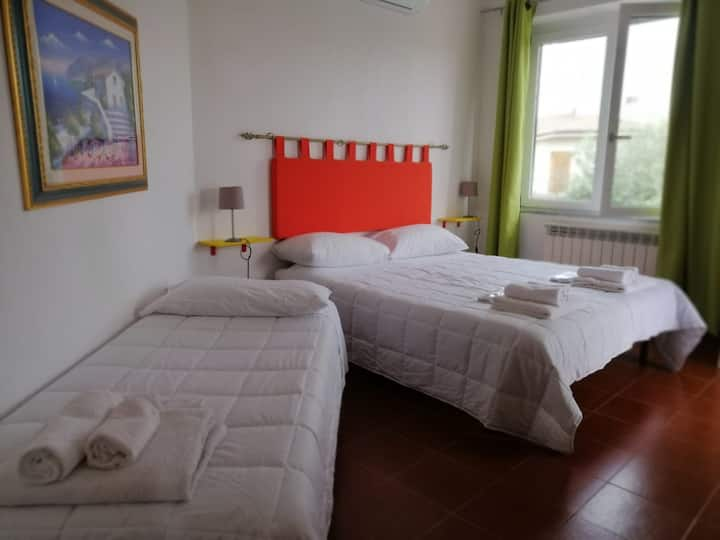 Bed and breakfast Sa Scraria E 7194