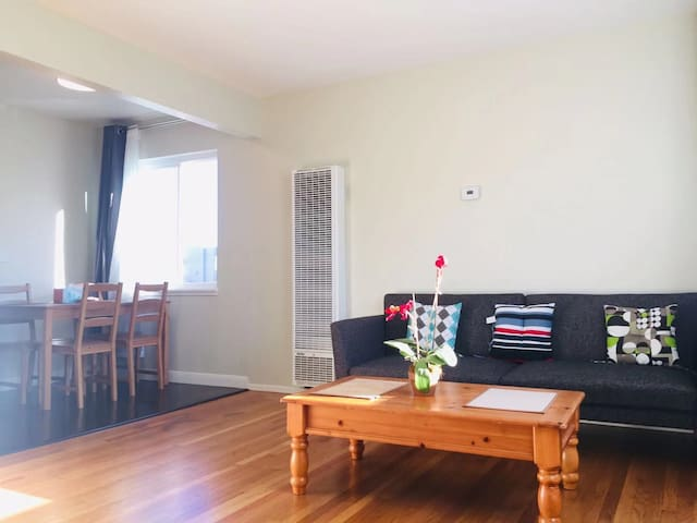 3426 El Cerrito Cozy 1BR/ walk distance to BART