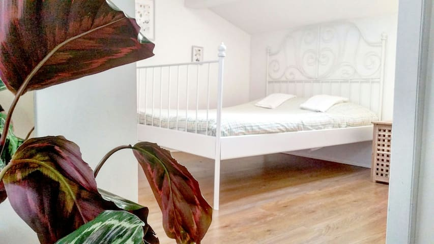 City Center Lowcost Double Room 4