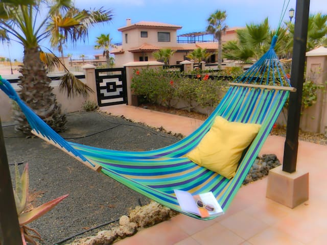2 bedrooms in Fuerteventura North - Majanicho