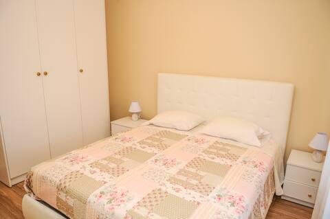 Laura's Tirana Apartment
