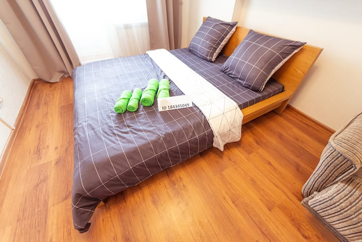 Уютная и Комфортная квартира.