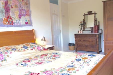 Kate Bush Room - Fairfield - Hebden Bridge