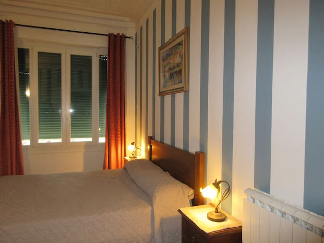 Portofino room