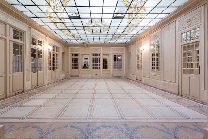 Ideal location and comfort - París - Pis