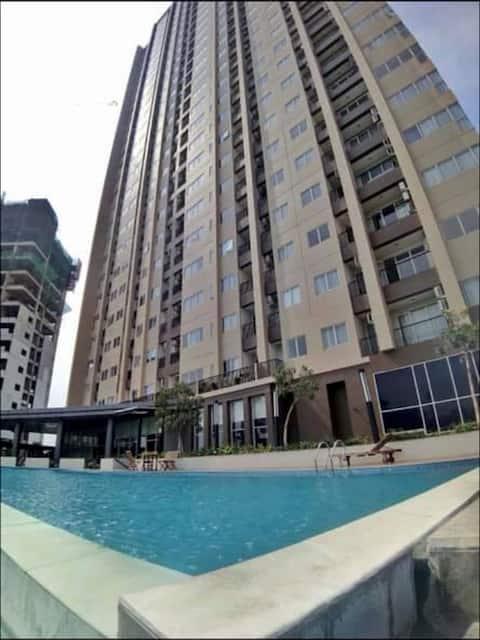 Cozy Apartment (OASIS) At City Centre of CIKARANG