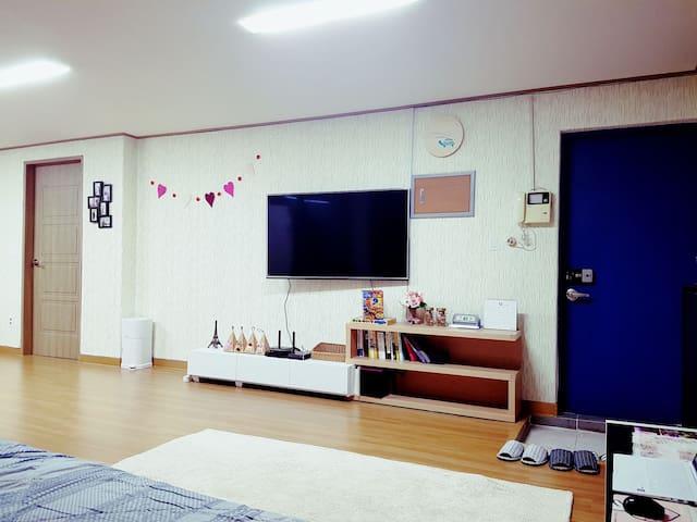 [Hoegi] Best travel location in seoul.