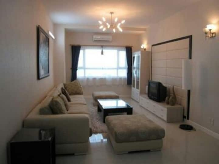 CONDO SUZY AN GIANG - XUAN HOAI HOUSE BEAUTIFUL