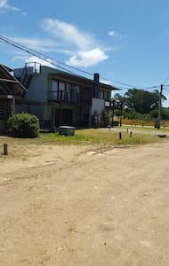 """Casa """"El Garza"""" en Punta Rubia - Ház"""