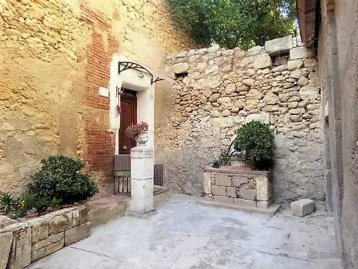 Casa con vista a Sennori
