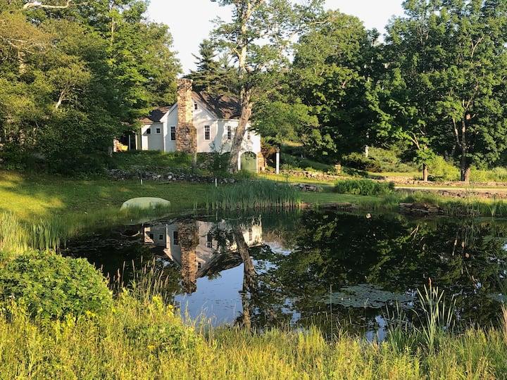 Cider House Cottage
