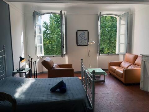 Auberge provençale 2S - appartement pour un couple