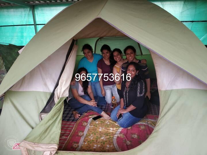 Pawana Blue Water Camping