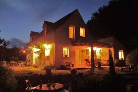 La Sitelle. Charmante maison - Salviac