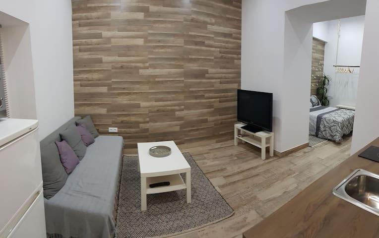 Suite Alameda