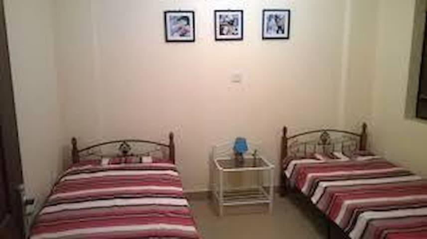 Feel @ Home Apartment