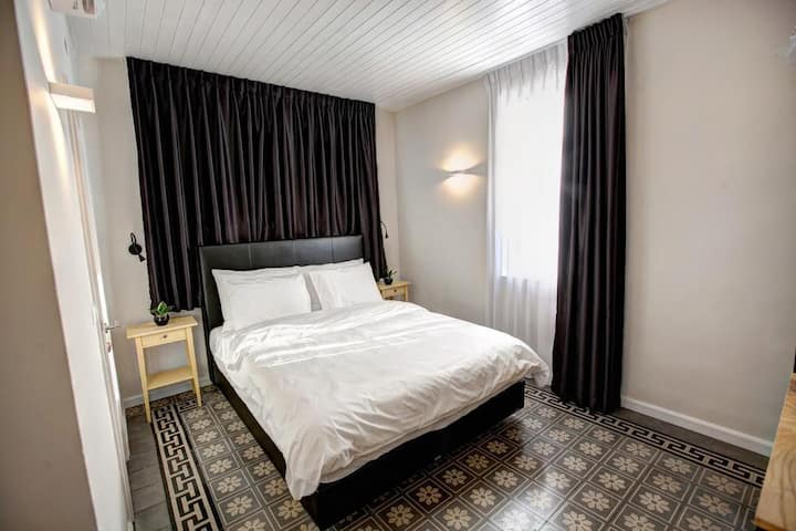 City Port Boutique Hotel -Comfort Double/Twin room