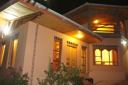 Thimphu 5 RM Bed and Breakfast - Thimphu - Bed & Breakfast