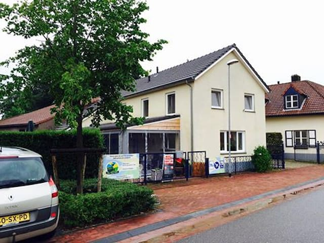 B&B in Colmont, Hartje Zuid Limburg - Voerendaal - Oda + Kahvaltı