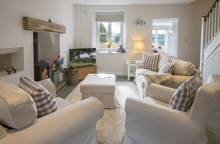 Rosemary Cottage (Somerset) - nr Radstock, Bath - Rumah