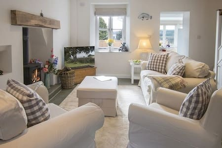 Rosemary Cottage (Somerset) - nr Radstock, Bath - Ház
