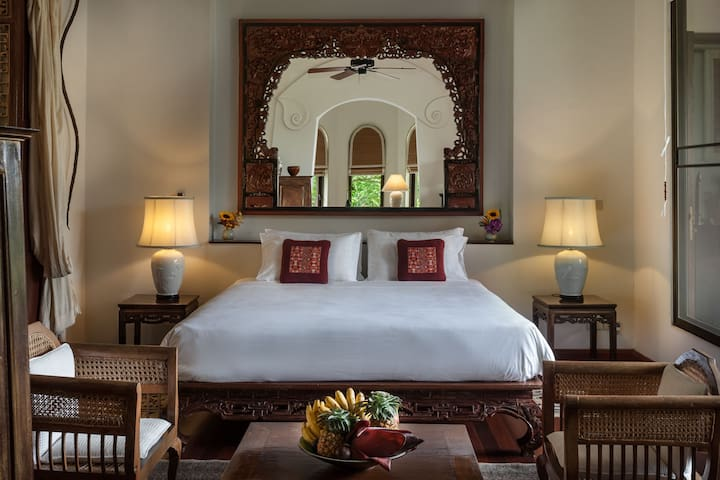 尊享Residence 7 at Four Seasons Resort 清迈四季酒店私人别墅7号 - Chiang Mai - Villa