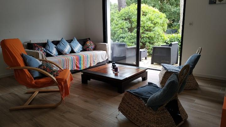Sweet home Capbreton/Hossegor