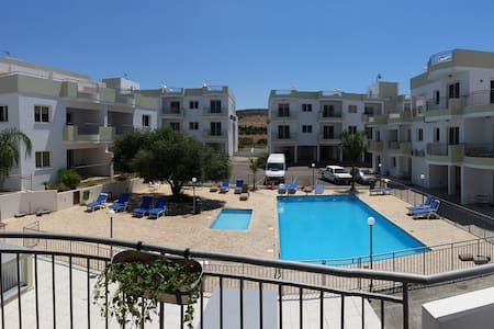 Family apartment - Pyla - Lakás