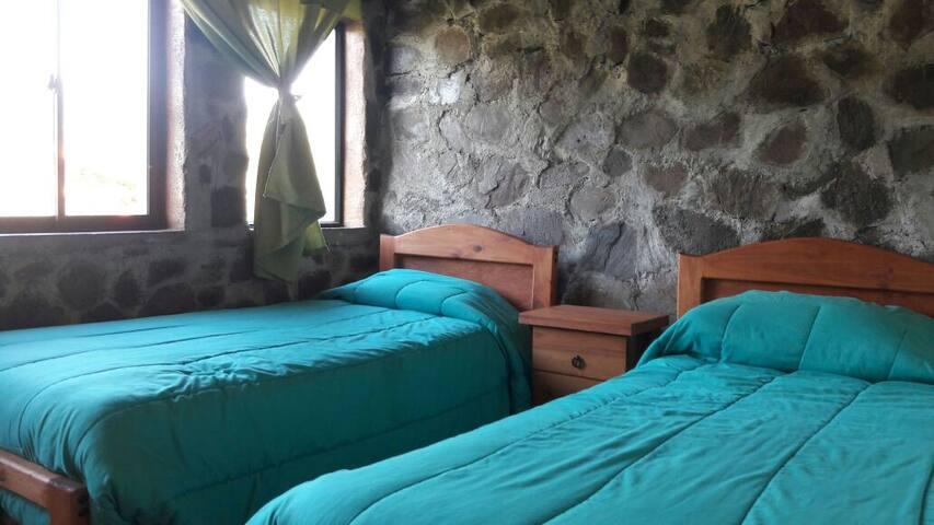 Casa Rustica Altovalsol, La Serena - La Serena - Casa