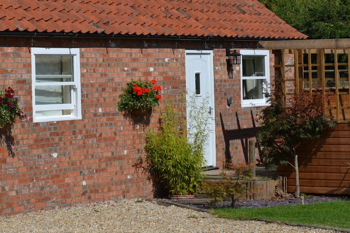 Church Farm Cottage  South Hykeham Lincoln