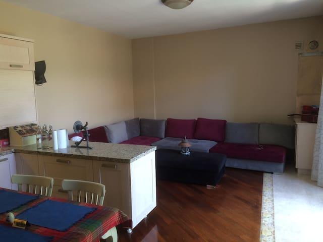 Private Villa, Comfortable Guest Room - Sarıyer - House