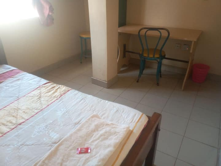 Straight hotel bed and breakfast..affordable price