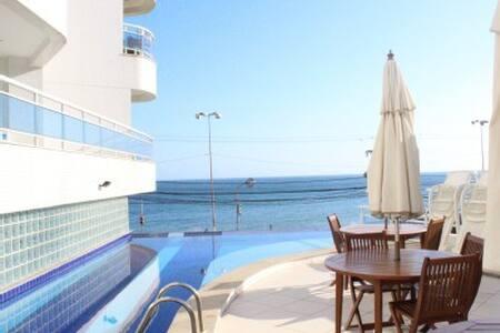 Vistar mar na Ondina, disponível para carnaval - Сальвадор - Квартира