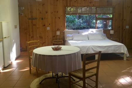 The Tree House - Sedgefield - Appartement