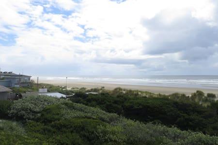 Stowaway beachfront at Heceta Beach - Florence