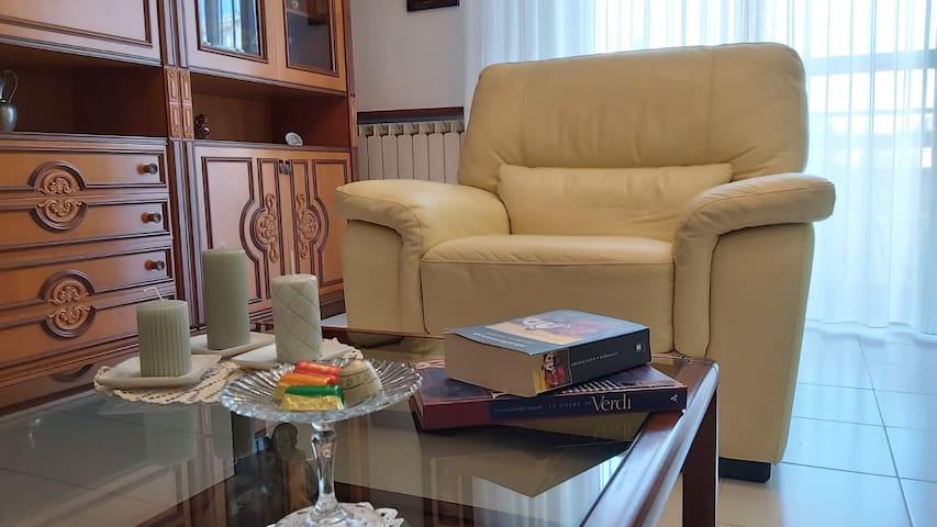 Casa Nonna Dina.